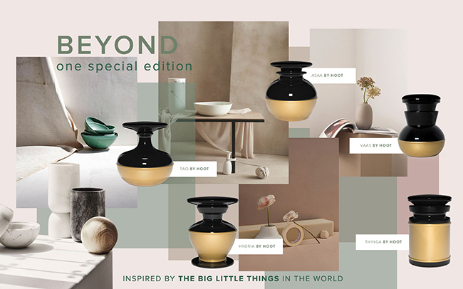 Beyond Collection