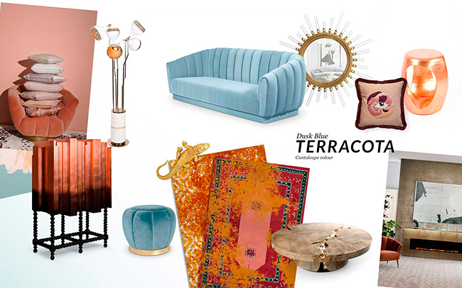 Terracotta | Color Trend 2019