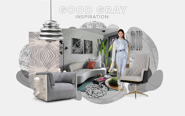 Good Gray Color Trends 2022